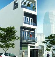 Bán nhà mặt tiền 68 đường Đồng Nai, Q10, DT 48m2, giá đúng 6 tỷ 3818152