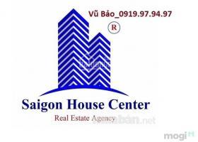 Bán nhà mặt tiền Trần Hưng Đạo Quận 5 (2 chiều) giá trị cho thuê 110 triệu/tháng, giá chỉ 25.5 tỷ 3944463