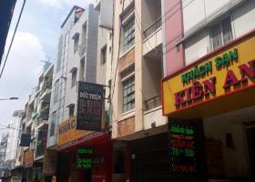 Chính chủ bán rất gấp nhà đẹp góc 2 mặt tiền đường Phan Văn Trị P2 Q5 6281972