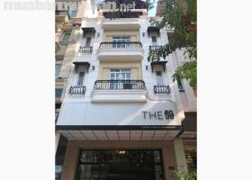 Chính chủ cần bán gấp tòa nhà đường Lê Văn Sỹ, P14, Q3 DT: (9x21m) 7 tầng. 44 tỷ 6758428