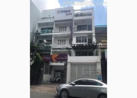 Chính chủ bán nhà mặt tiền Lê Văn Sỹ vị trí đẹp, P. 14, Quận 3, DT: 8x18m giá 75 tỷ TL 6758430