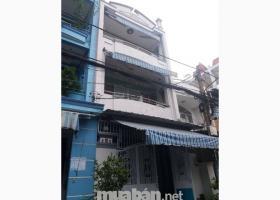 Bán nhà MT Nguyễn Đình Chiểu, P4, Q3 DT 4x18m đoạn đẹp lịch sự. Xây dựng cao tầng được 6758431