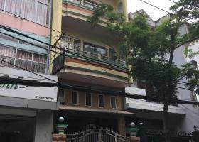Bán nhà 4 lầu mặt tiền Lê Hồng Phong, Quận 10, DT: 5x20m nở hậu, giá chỉ 35 tỷ 7603350