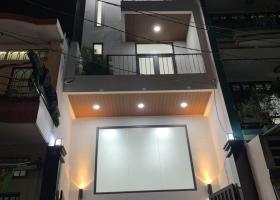 Gấp, bán gấp nhà 4x15m 3 lầu đẹp thuê 30tr Sư Vạn Hạnh P.12 Q.10 7604895